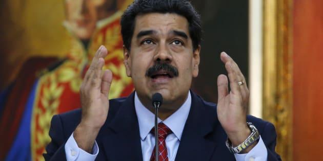 """Résultat de recherche d'images pour """"Maduro"""""""