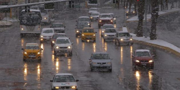 (Torreón) Los estados norteños y zonas altas serán las más afectadas por la nueva masa de aire frío.