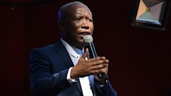 Malema Says It Again: 'Majority Of Indians ARE