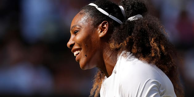 Serena Williams accuse l'Agence anti-dopage américaine de discrimination