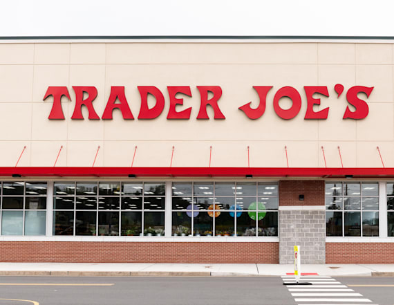 Over 25 keto Trader Joe's products to check out