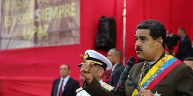 Líderes do Mercosul suspendem Venezuela do bloco 'por tempo indeterminado'