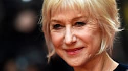 Helen Mirren Reveals That She Doesn't See Herself As