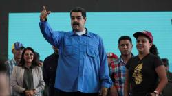 Oposición venezolana llama a desobedecer a