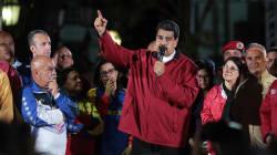 Venezuela: Maduro crie victoire, l'opposition appelle à