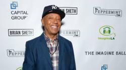 Le magnat du rap Russell Simmons accusé de viol par trois