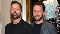 Ricky Martin narra lo que sufrió por esconder su