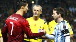 Da sabato si fa sul serio con gli ottavi di finale: Ronaldo e Messi subito