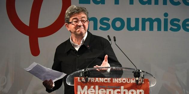 Mélenchon propose un débat à Philippe et Macron sur le Venezuela