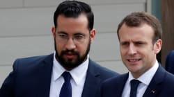 Pourquoi la lettre aux Français de Macron complique les auditions de l'affaire