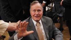 【訃報】ジョージ・H・W・ブッシュさん、死去 第41代アメリカ大統領