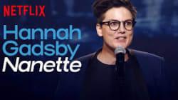 'Nanette' 5 frases de una lesbiana para los