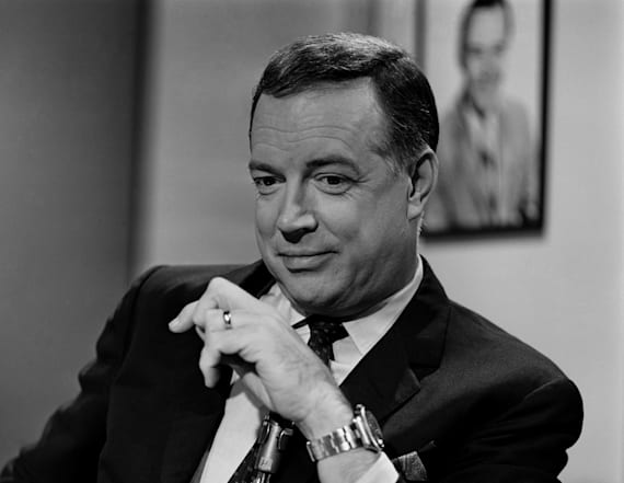 Hugh Downs, broadcasting icon, dies at age 99