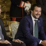Vittoria ai punti di Salvini (di P.