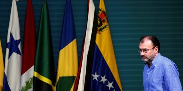EEUU pide acciones globales ante crisis en Venezuela — ONU
