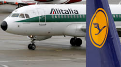 Lufthansa a Calenda: interessati ad Alitalia, ma deve