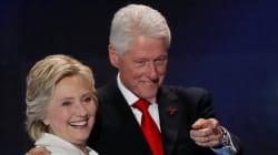 Quel rôle (et quel nom) pour Bill Clinton si Hillary Clinton remporte