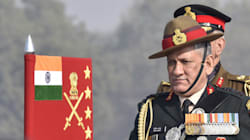 Indian ArmyIs Fully Ready For A Two-And-A-Half Front War, Says Army Chief General Bipin