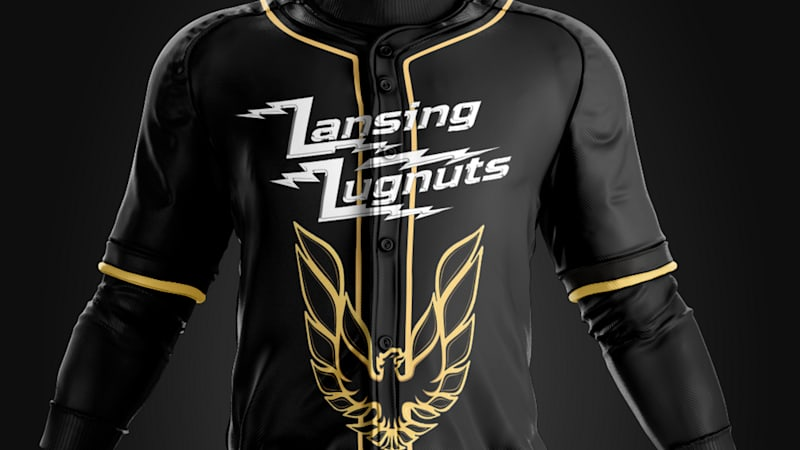 Baseball team to dress like Trans Am, complete with screaming chicken