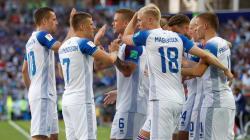 El porqué todos los apellidos de los jugadores islandeses terminan en