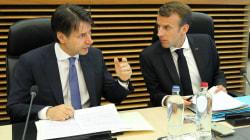 Il veto sulle conclusioni del Consiglio Ue sarebbe stato