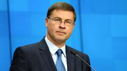 Via libera dell'Eurogruppo alle opinioni della della Commissione Ue sulla