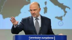 Caro Moscovici, Renzi, Monti e Berlusconi hanno fatto più debito di