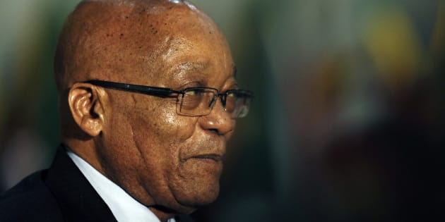Zuma allegedly pressured to reshuffle cabinet