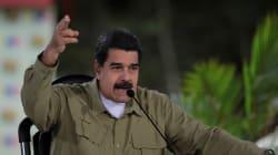 Reacción de la Fuerza Armada venezolana dejó 2 muertos y 8
