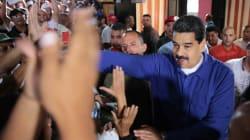 Ce que contient la Constituante que veut imposer Maduro au