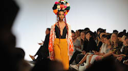 That Unfashionable Wind Just Took Over Again In Cape Town And Blew Out Fashion Week's