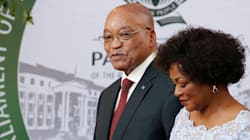 Mbete's working trip to Bangladesh has been cut short as she prepares to address Zuma's cabinet