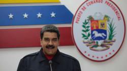 Au Venezuela, Maduro revendique une