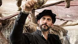 El esperado regreso de Paco León a la pequeña pantalla(y por partida