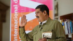 En Venezuela reina la incertidumbre por posible default; Maduro lo