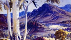 Family Of Namatjira Recover Copyright After 30 Year