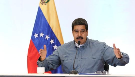 Maduro juge que