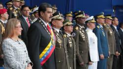 🎥 Atentan contra Nicolás Maduro; acusan a