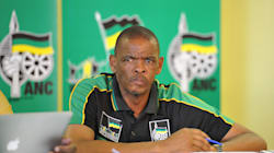 Raid On Magashule's Office: Free State Needs To Be Cleansed, Says