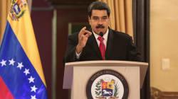 Nicolás Maduro acusa a Juan Manuel Santos de atentado en su contra; Colombia le