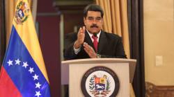 Maduro accuse le président colombien d'être derrière