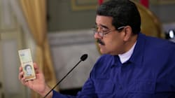 Maduro acepta fracaso del modelo económico venezolano: