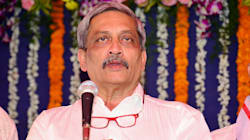 Manohar Parrikar Wins Trust Vote In Goa With 22