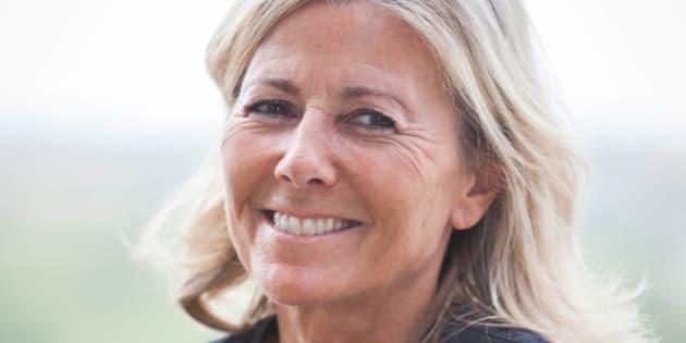 """Claire Chazal sur le passage aux 60 ans : """"il y a le compte à rebours avec la mort"""""""