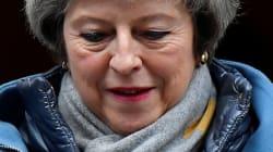 May tendrá tres días para presentar un plan b del Brexit si el Parlamento tumba su