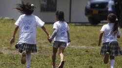 Cada mes desaparecen 51 niñas y adolescentes en