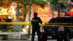 Daech revendique l'attaque qui a fait deux morts à