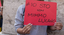 La Flc Cgil è con Mimmo Lucano, senza se e senza ma. Ecco
