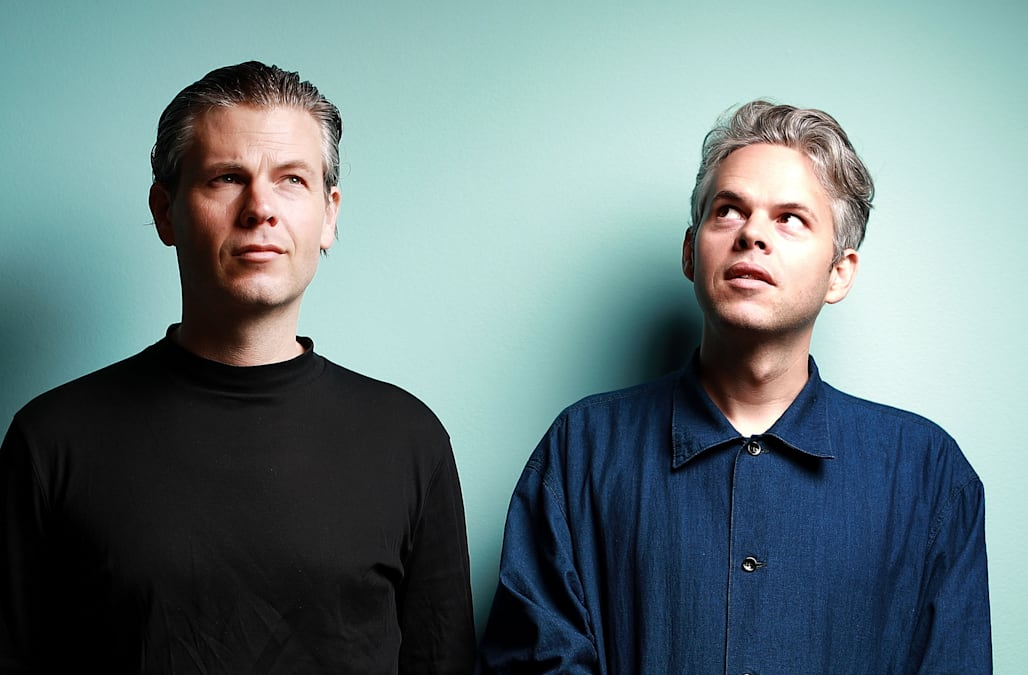 PNAU frontman Nick Littlemore opens up about hanging with his mentor Elton John, taking DMT and talking to God