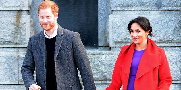 Royal Baby: Meghan e Harry preparano una cameretta vegan e gender-free per l'erede